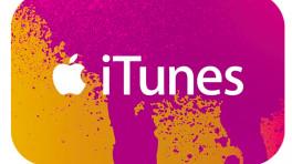 iTunes Codes