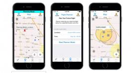 B4UFLY: US-Luftfahrtbehörde veröffentlicht App für Hobbypiloten