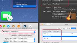 Loopback: Neues Audio-Routing-Werkzeug für den Mac