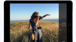 Adobes iOS-Lightroom: Kamera-Presets auch für ältere iPhones