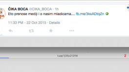 OS X: Safari macht Ärger mit Twitter-Links