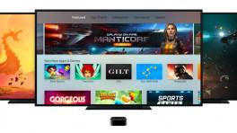 """App-Angebot für Apple TV 4 """"wächst rasant"""""""