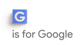 Alphabet: G is for Google