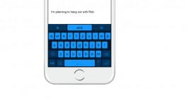 Alternativ-Tastaturen für Smartphones: Microsfot angeblich an Swiftkey interessiert