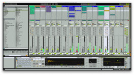 Ableton Live 9.6 synchronisiert sich per Link zu Musik-Apps