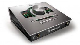Universal Audio unterstützt OS X 10.11 El Capitan