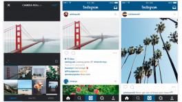 Instagram-App für iOS lernt mehrere Accounts