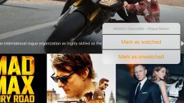 Videoplayer Infuse 4 für iOS mit umfangreichen Verbesserungen
