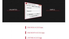 Schwarzmarkt: Flatrate-Modell für gehackte Netflix-Accounts