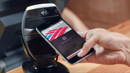 China-Start: Apple Pay von Nutzern überrannt