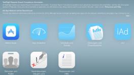 Apple überarbeitet Finanzdatenübersicht in iTunes Connect