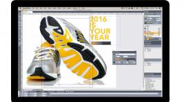 QuarkXpress 2016