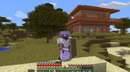 Minecraft-Upgrade 1.9