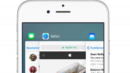Apples Software-Chef: Nein zu manuellem App-Beenden