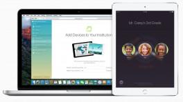 Bildungs-Apps von Apple: iTunes U optimiert, Classroom veröffentlicht