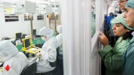Apple sieht Fortschritt bei Zulieferer-Arbeitszeiten
