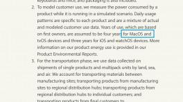 """Weiterer Hinweis auf neu-alten """"MacOS""""-Namen"""