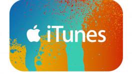 iTunes-Codes