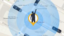 Volkswagen beteiligt sich mit 267 Millionen Euro an Uber-Konkurrent Gett