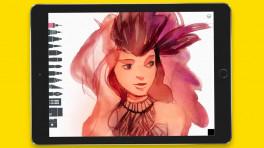 Tayasui Sketches 2 Pro