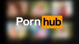 PornHub: