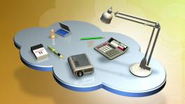 Bitkom: Jeder Sechste setzt auf eine Office Suite aus der Cloud