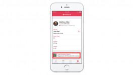 iOS 10: iPhone wird zum Organspendeausweis