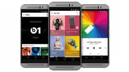 Apple Music für Android aktualisiert