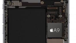 A9 im iPhone 6s