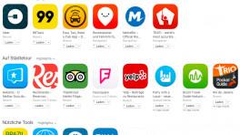 Rio-Apps