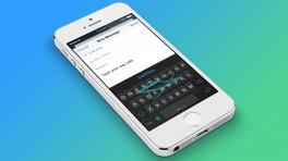 Smartphone-Tastatur SwiftKey: Sync-Dienst wiederhergestellt