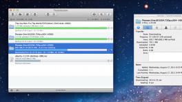 BitTorrent-App Transmission