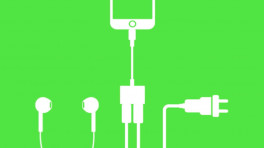 Belkin Lightning Audio + Charge RockStar