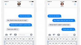 "iOS 10: Sticker-App erlaubt iMessage-""Manipulationen"""