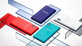 Fairphone 2 tr�gt als erstes Smartphone den