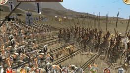 Rome: Total War auf dem iPad