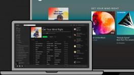 Spotify Desktop-Client