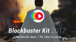 Blockbuster Kit