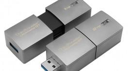 USB-Sticks mit 2 TByte und 420 MByte/s