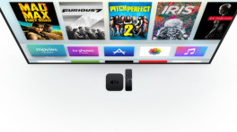Apple TV 4