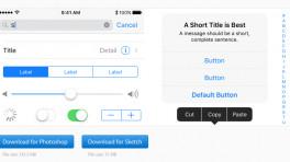 Für Entwickler: Neue Apple-Vorlagen für iOS-Apps und mehr Möglichkeiten bei Apple News