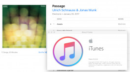iTunes-Update behebt nerviges Offline-Problem