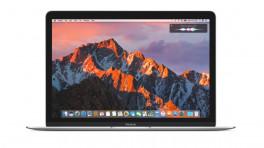 macOS Sierra auf MacBook