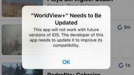 32-Bit-App in iOS 10.3