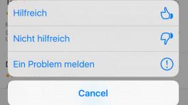 App Store in iOS 10.3