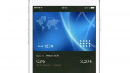 Apple Pay in Frankfurt
