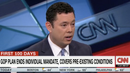 Jason Chaffetz CNN
