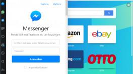 Opera: Werbeblocker möglicherweise bald per Default aktiv
