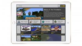 Minecraft Marketplace: Entwickler können ihre Kreationen verkaufen