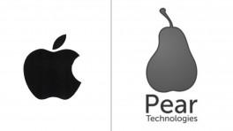 Apple vs. Pear
